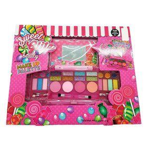 Best Accessory Group Makeup - 🆕Sweet Glitz Beauty Kids Makeup Palette